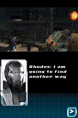 Iron Man 2 - Screenshots - Bild 24