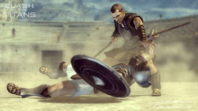 Kampf der Titanen - Screenshots - Bild 12