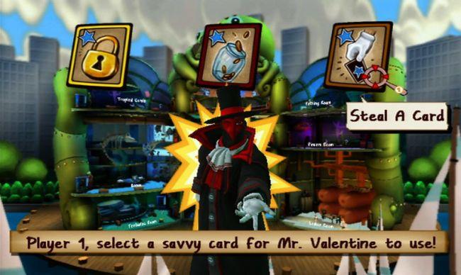 Disney Guilty Party - Screenshots - Bild 14