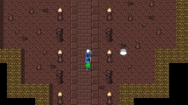 Breath of Death VII: The Beginning - Screenshots - Bild 12