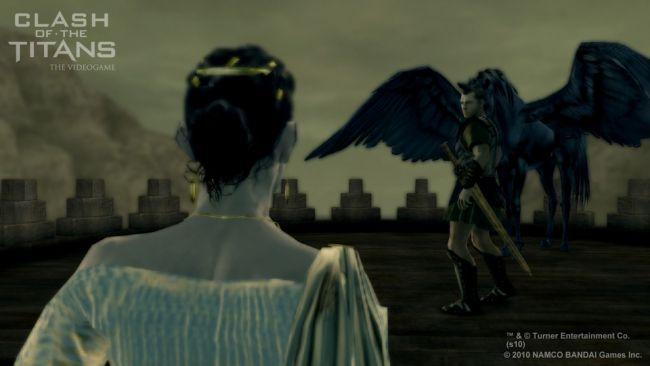 Kampf der Titanen - Screenshots - Bild 1