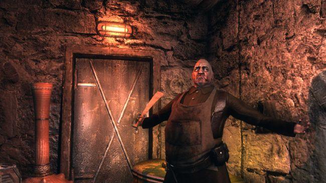Necrovision 2: Lost Company - Screenshots - Bild 16
