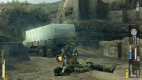 Metal Gear Solid: Peace Walker - Screenshots - Bild 21