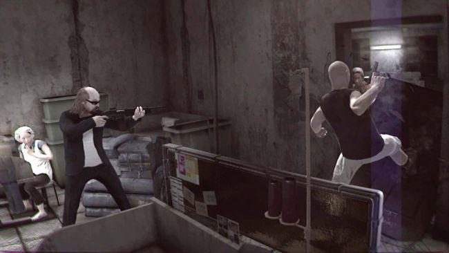 Kane & Lynch 2: Dog Days - Screenshots - Bild 28