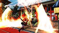 Sengoku Basara Samurai Heroes - Screenshots - Bild 39