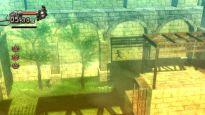 Der Schattenläufer und die Rätsel des dunklen Turms - Screenshots - Bild 3