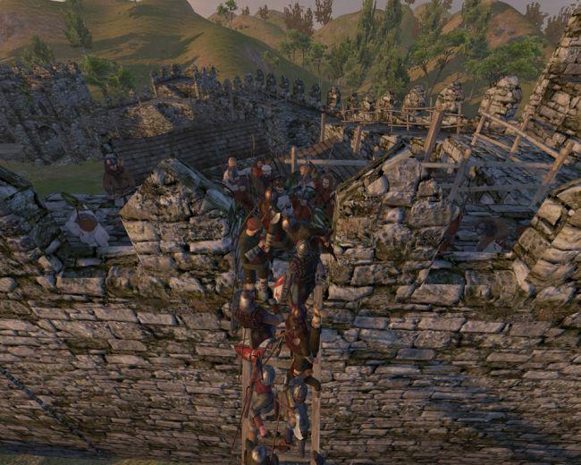 Mount & Blade: Warband - Screenshots - Bild 12