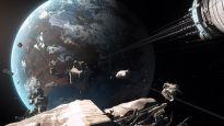 Front Mission Evolved - Screenshots - Bild 1