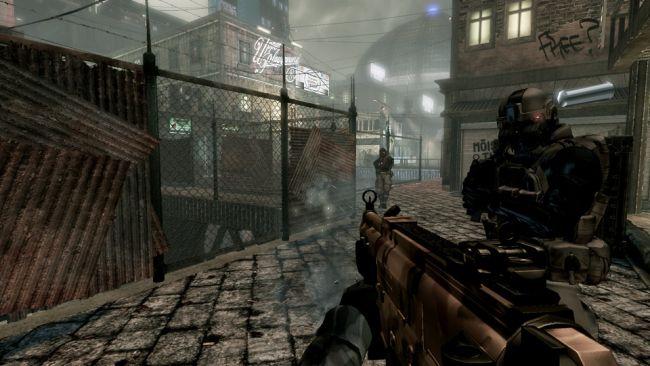 Blacklight: Tango Down - Screenshots - Bild 1