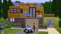 Die Sims 3 - DLC: Twizy Z.E Concept Car - Screenshots - Bild 3