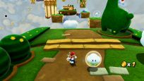 Super Mario Galaxy 2 - Screenshots - Bild 21