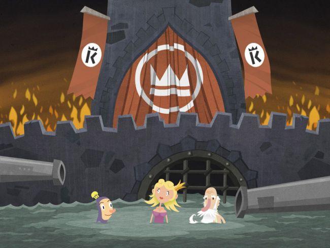 Hamlet - Screenshots - Bild 10