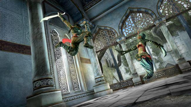 Prince of Persia: Die vergessene Zeit - Screenshots - Bild 6
