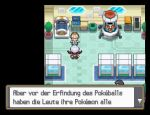 Pokémon Heart Gold / Soul Silver - Screenshots - Bild 9