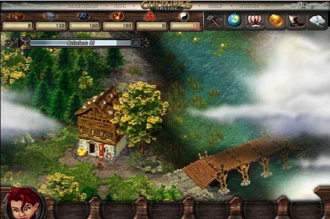 Cultures Online - Screenshots - Bild 6