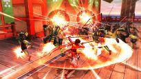 Sengoku Basara Samurai Heroes - Screenshots - Bild 33