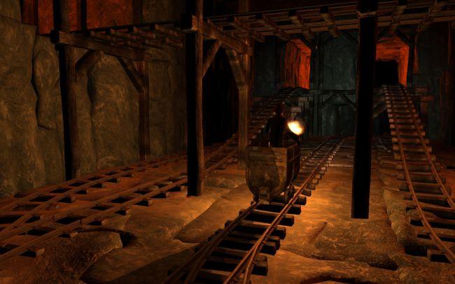 Jekyll & Hyde - Screenshots - Bild 1