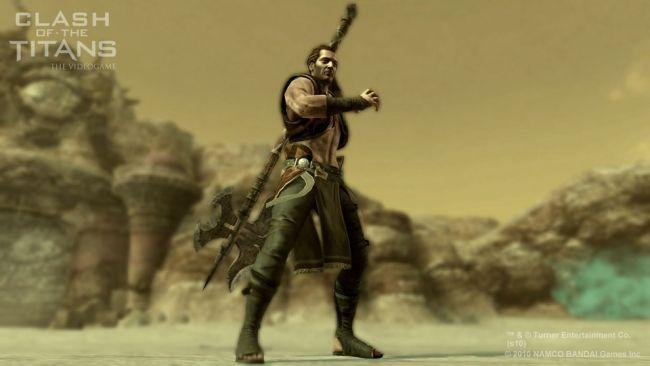 Kampf der Titanen - Screenshots - Bild 8