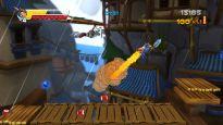 Rocket Knight - Screenshots - Bild 4