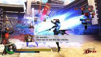 Sengoku Basara Samurai Heroes - Screenshots - Bild 10