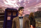 Doctor Who: The Adventure Games - Screenshots - Bild 3