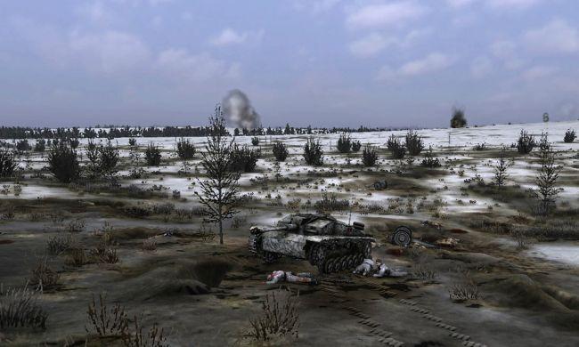 Achtung Panzer: Kharkov 1943 - Screenshots - Bild 17