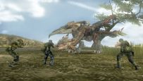 Metal Gear Solid: Peace Walker - Screenshots - Bild 11