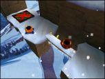 Galactic Taz Ball - Screenshots - Bild 9