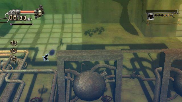 Der Schattenläufer und die Rätsel des dunklen Turms - Screenshots - Bild 10