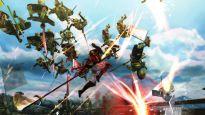 Sengoku Basara Samurai Heroes - Screenshots - Bild 43