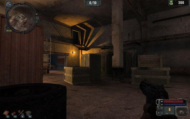S.T.A.L.K.E.R.: Call of Pripyat - Screenshots - Bild 1