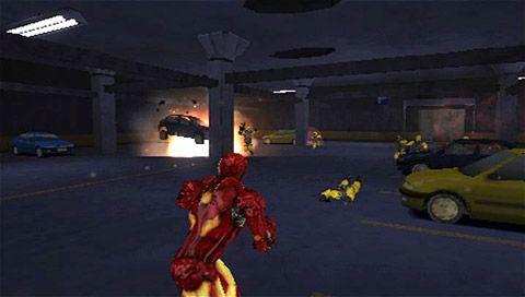 Iron Man 2 - Screenshots - Bild 21