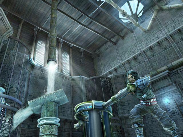 Prince of Persia: Die vergessene Zeit - Screenshots - Bild 19