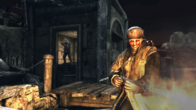 Necrovision 2: Lost Company - Screenshots - Bild 18