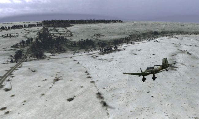 Achtung Panzer: Kharkov 1943 - Screenshots - Bild 8