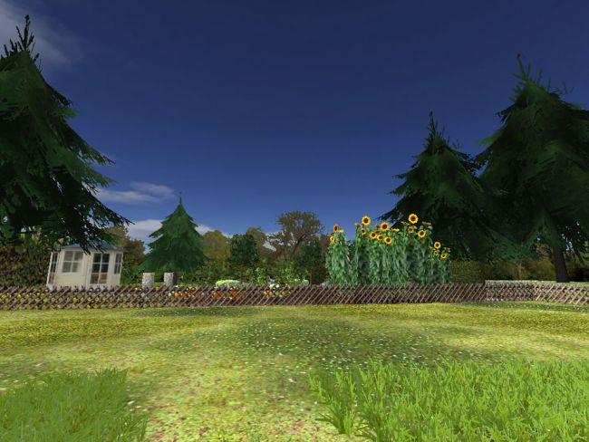 Garten-Simulator 2010 - Screenshots - Bild 7
