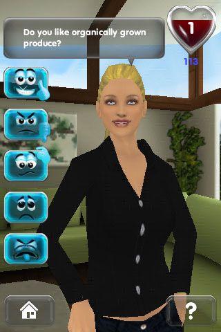 My Virtual Girlfriend - Screenshots - Bild 4
