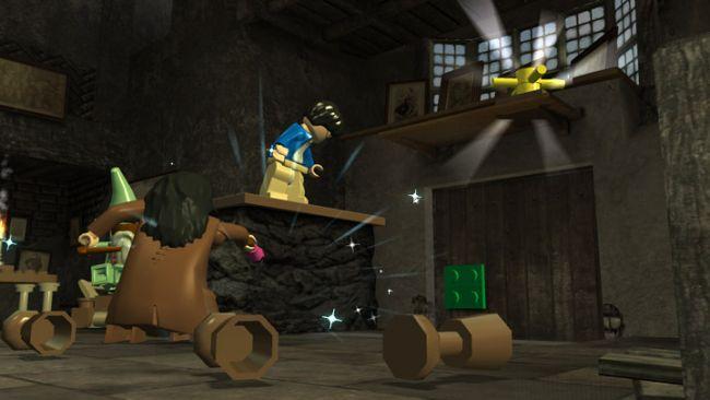 Lego Harry Potter: Die Jahre 1-4 - Screenshots - Bild 9