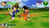 Dragon Ball Z: Tenkaichi Tag Team - Screenshots - Bild 8