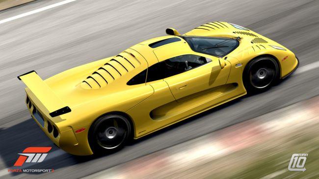 Forza Motorsport 3 - DLC: Exotic Car Pack - Screenshots - Bild 6