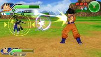 Dragon Ball Z: Tenkaichi Tag Team - Screenshots - Bild 13