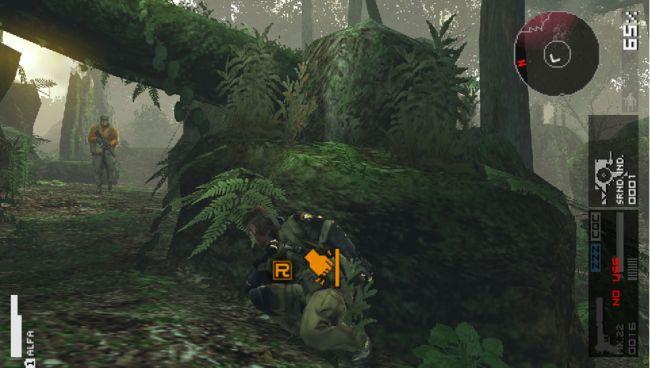 Metal Gear Solid: Peace Walker - Screenshots - Bild 40