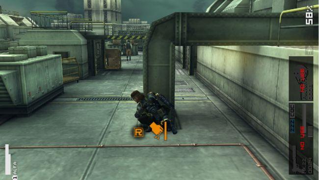 Metal Gear Solid: Peace Walker - Screenshots - Bild 20
