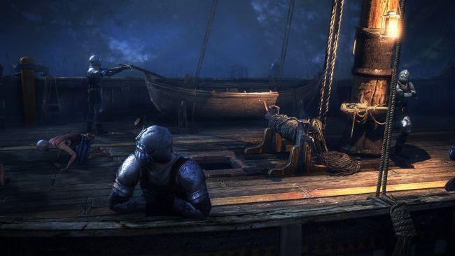 The Witcher 2: Assassins of Kings - Screenshots - Bild 10