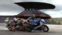 SBK X Superbike World Championship - Screenshots - Bild 14