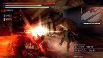 God Eater - Screenshots - Bild 9