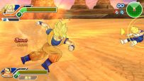 Dragon Ball Z: Tenkaichi Tag Team - Screenshots - Bild 7