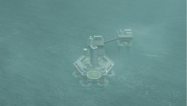 Metal Gear Solid: Peace Walker - Screenshots - Bild 128