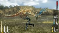 Metal Gear Solid: Peace Walker - Screenshots - Bild 76