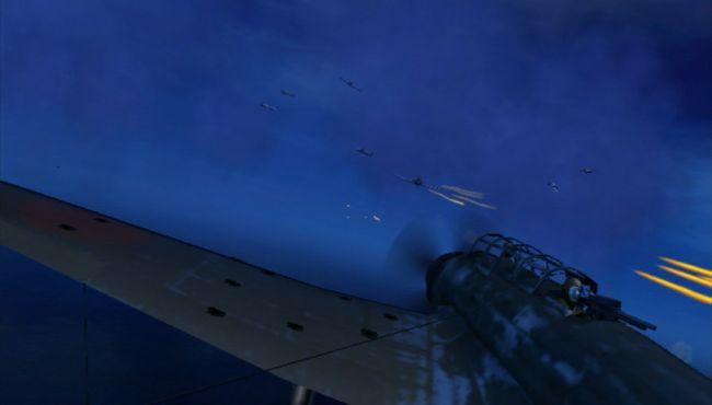 Pearl Harbor Trilogy - 1941: Red Sun Rising - Screenshots - Bild 3